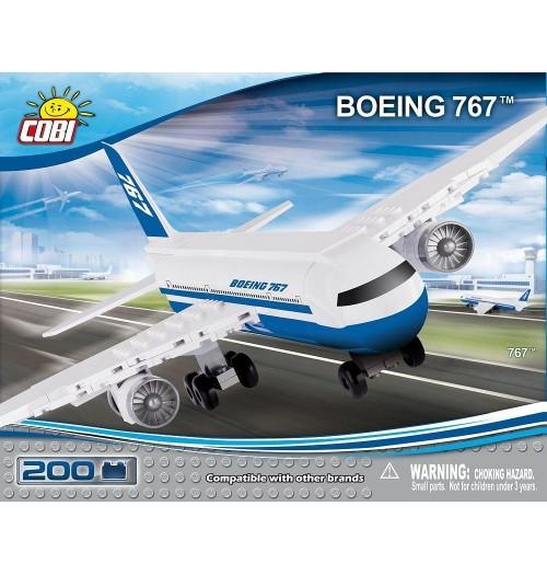 Boeing 767, Kocke za sestavljanje, COBI