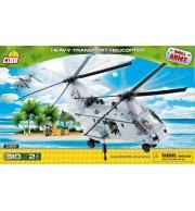 Težki transportni helikopter, Kocke za sestavljanje, COBI