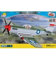 P-51C Mustang, Kocke za sestavljanje, COBI