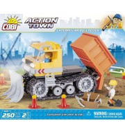 Tovornjak buldožer, Kocke za sestavljanje, COBI
