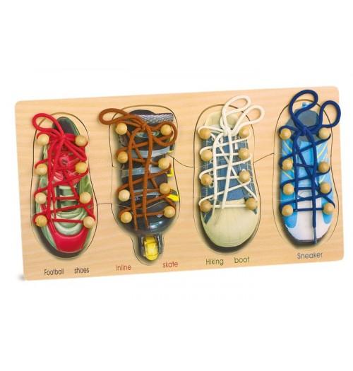 Zaveži si čevlje
