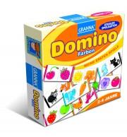 Domino barve (Granna)