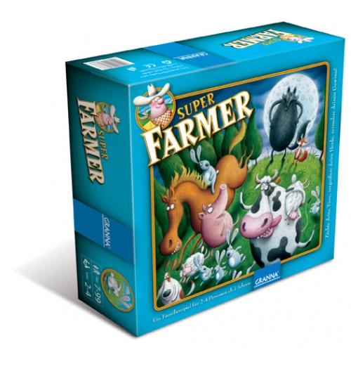 Družabna igra Super Farmer (Granna)