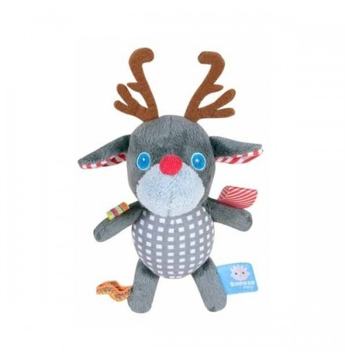 Snoozebaby jelenček Rudolf