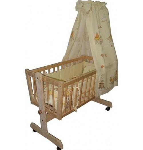 Zibelka za dojenčka Babywiege (različne barve)