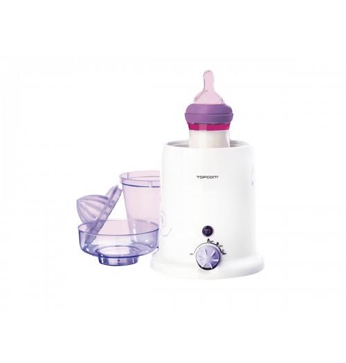 Grelnik in sterilizator stekleničk Topcom Kidzzz 301