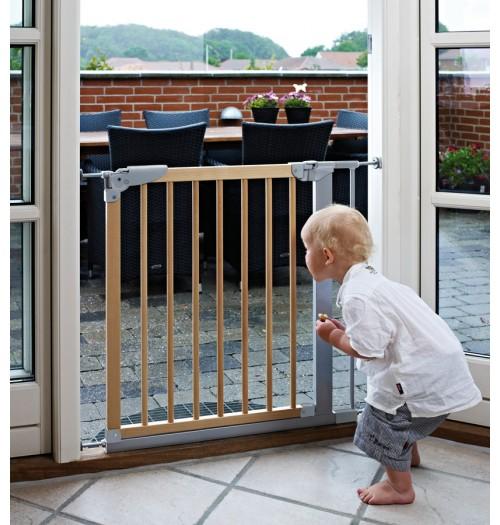Varnostna vrata Baby Dan Designer