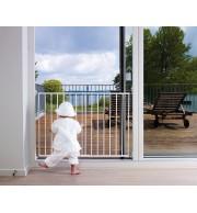 Varnostna vrata Baby Dan MultiDan (kovinska/lesena)