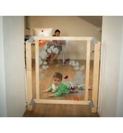 Varnostna vrata Bambinoworld Lilou (79,5 - 88 cm)
