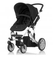 Otroški voziček Britax B-Smart 4 (Neon Black)