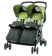 Otroški voziček Peg-Perego Aria Twin