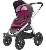 Otroški voziček Maxi Cosi Mura 4 (Sweet Cerise)