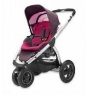 Otroški voziček Maxi Cosi Mura 3 (Sweet Cerise)