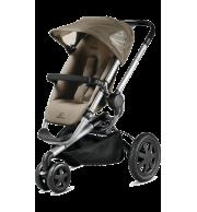 Otroški voziček Quinny Buzz 3 (turkizen)