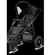 Otroški voziček Quinny Speedi Duo Pack (Fast Black)