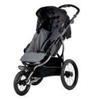 Otroški voziček X-Lander X-Run (carbon)