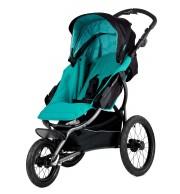 Otroški voziček X-Lander X-Run (sea blue)