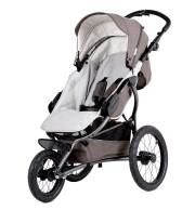 Otroški voziček X-Lander X-Run (stone grey)