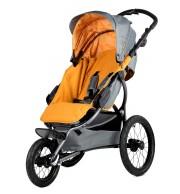 Otroški voziček X-Lander X-Run (sunny orange)