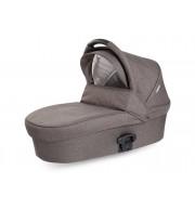 Prenosna košara za dojenčka X-lander X-Pram Light Evening grey