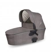 Prenosna košara za dojenčka X-lander X-Pram Evening grey