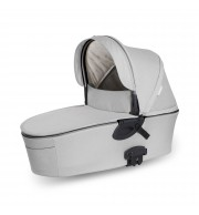 Prenosna košara za dojenčka X-lander X-Pram Morning grey