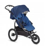 Otroški voziček X-Lander X-Run Night blue