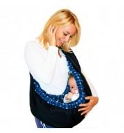 Pestunja za nošenje dojenčka Mark Neli