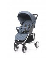 Otroški voziček 4Baby Rapid - blue