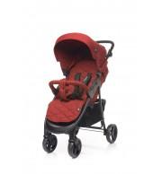 Otroški voziček 4Baby Rapid - red