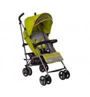 Otroški voziček CoTo Baby Soul - zelen