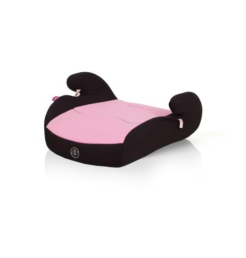 Avtosedež CoTo Baby Taurus roza 15 - 36 kg