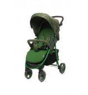 Otroški voziček 4Baby Rapid Unique - gozdno zelen